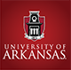 University of Arkansas logo